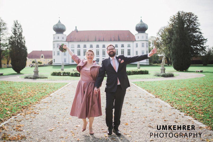 Heidi und Thorsten