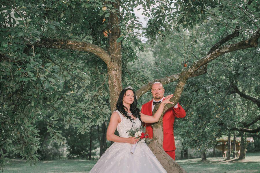 Simona und Stefan