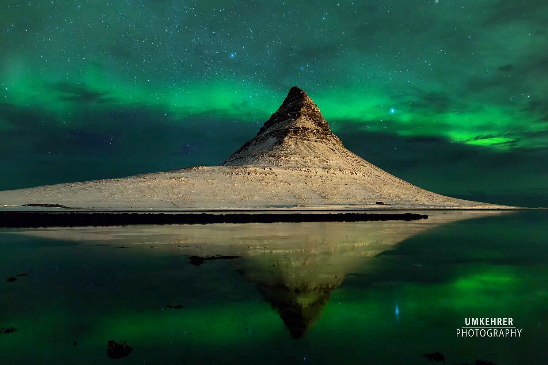 Iceland Winter 2018