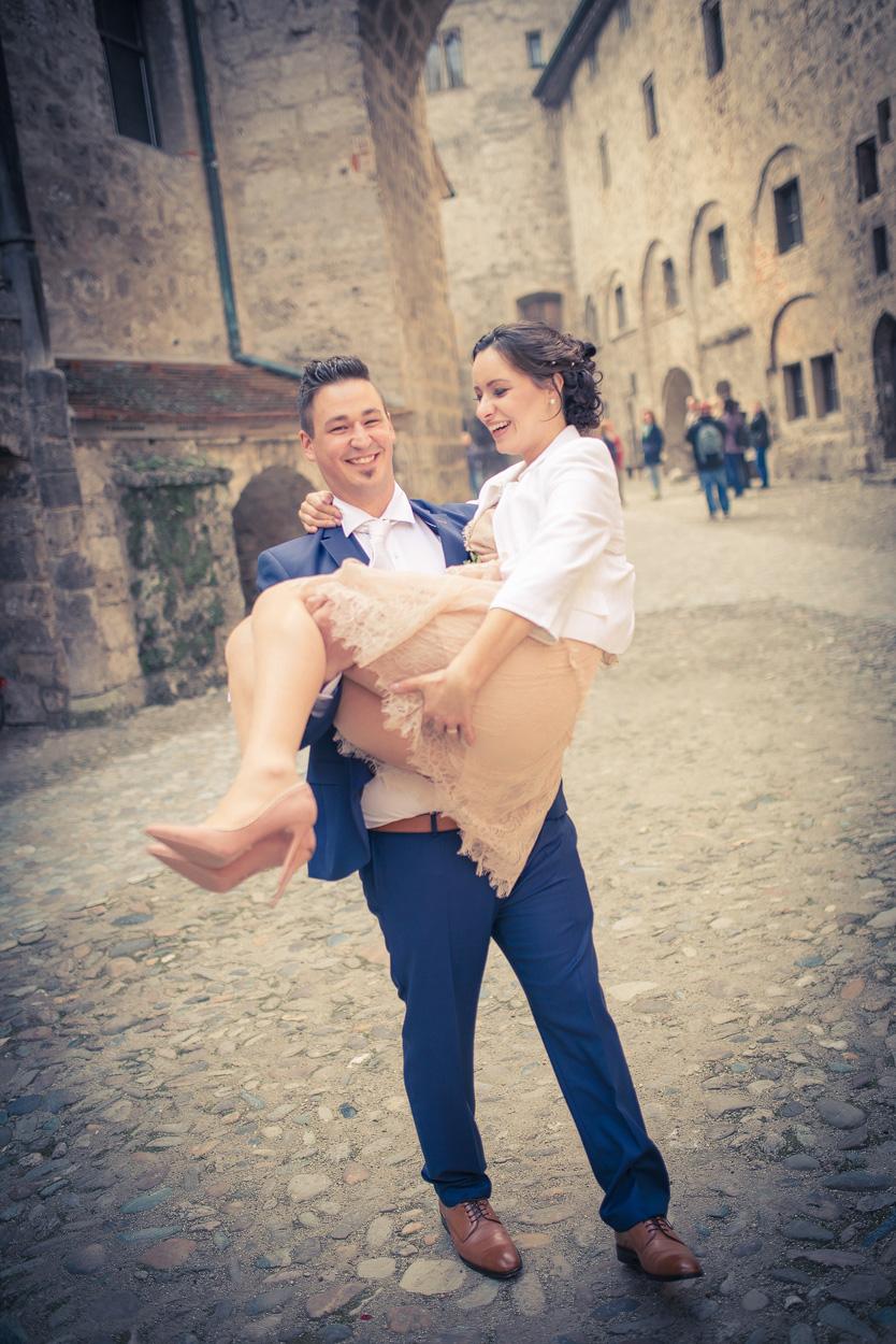 Ivana und Mario