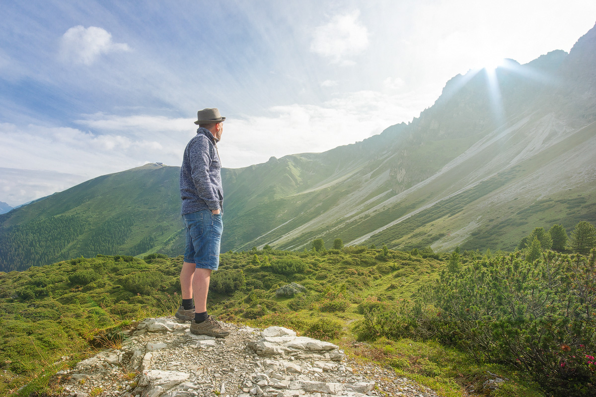 Salfein und Kemata 2018 Tirol